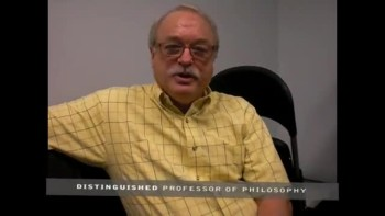 J.P. Moreland Talks About Apologetics Training with Mikel | Apologetics Guy