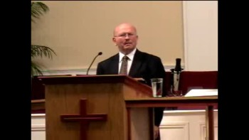 Wed PM Prayer Meeting 4-20-2011 - Community Bible Baptist Church