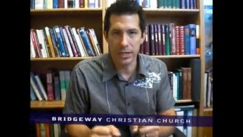 Pastor Lance Hahn Talks about Apologetics Training with Mikel | Apologetics Guy