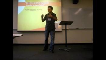 Apologetics Lesson: Faith and Reason 2 | Apologetics Guy