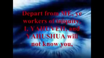 AMIGHTYWIND Prophecy 43 - Part 2- Who Is Your Potter, I, YAHUVEH or Harry Potter? (2 of 2)