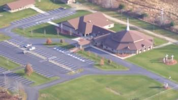 First Baptist Linesville 5-15-11