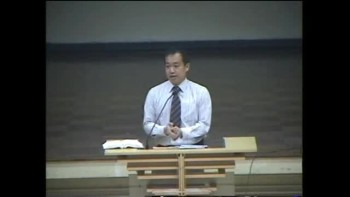 Kei To Mongkok Church Sunday Service 2011.05.01 part 1/3