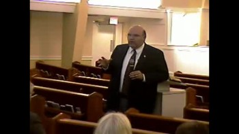 Sunday School 5-1-2011 Community Bible Baptist Church
