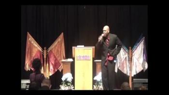 Learn to Celebrate the Harvest - Pastor Victor Hudson