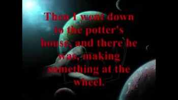 """AMIGHTYWIND Prophecy 43 Part 1- """"I AM"""" God The Potter, You Are MY Clay! (2 0f 2)"""