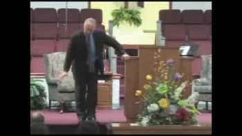 Bethel Baptist Greenfield IN, Revival, Sun. May 15, 2011