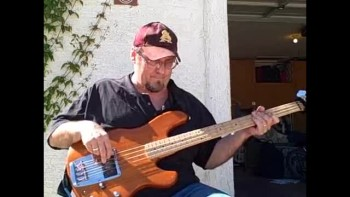 "Original Bass Instrumental-""Major 6 Tune"""