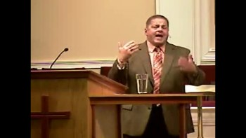 """Heroes of the Faith - Amram and Jochebed"" Wed PM Prayer Meeting 5-11-2011 - Community Bible Baptist Church   1of2"