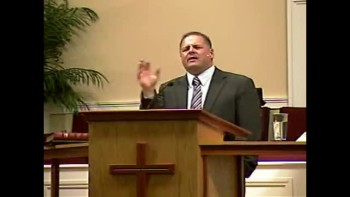 Sun PM Preaching - 5-15-2011 - Community Bible Baptist Church   2of2