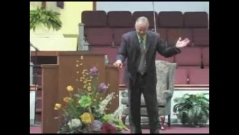 Bethel Baptist Greenfield IN Revival 2011-Tuesday, May 17