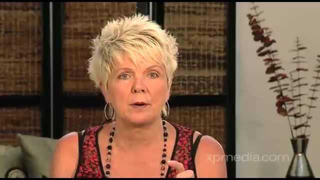 Patricia King: Oh My Gosh!