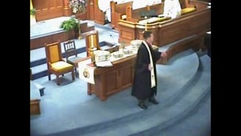 Sermon May 15th, 2011