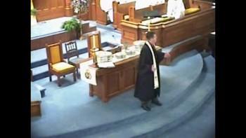 Sermon May 15th, 2011