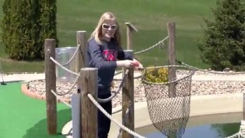 Grant Beck Miniature Golf Marathon