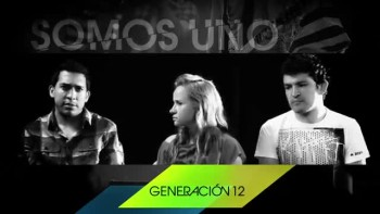 Generación 12 - Somos Uno EPK