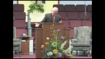 Bethel Baptist Church Greenfield,IN_Revival 2011_Wed., May 18