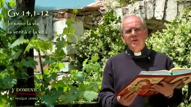Commento al Vangelo del 22 Maggio 2011 a cura di don Domenico Luciani