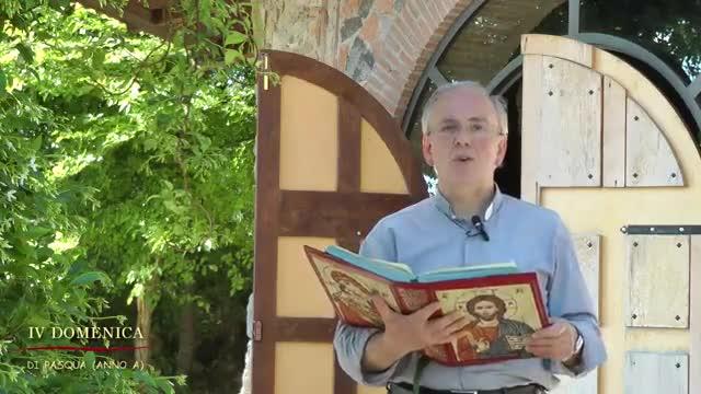 Commento al Vangelo del 15 Maggio 2011 a cura di don Domenico Luciani