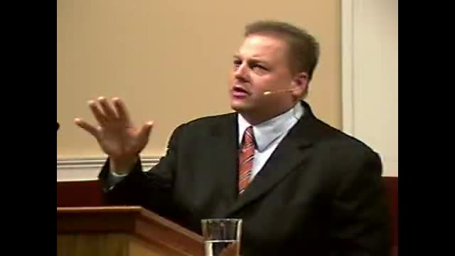 Behold He Comes! - 5-8-2011 - Sun AM Preaching Community Bible Baptist Church 2of2