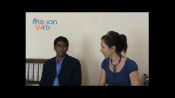 Caritas Bangladesh - Interview de M. Augustin BAROI