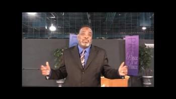 Pastor Larry James II