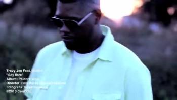 Travy Joe - Soy Libre feat Musiko