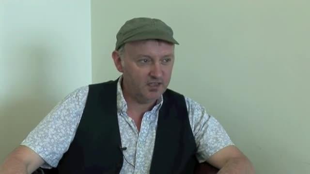 Stuart Townend on