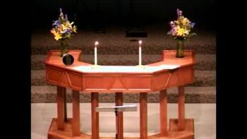 05/15/2011 Praise Worship Sermon