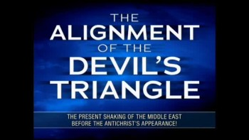 PERRY STONE: The Aligning of Satan's triangle (March, 10th 2011- Conference) Special YouTube Upload