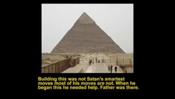 Father Needs To Help Satan - Again!