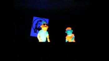 Hosanna Puppet Show