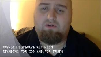 1Christ1way1faith.com - 'The Cross Still Stands- (Aftermath at Joplin, Missouri)