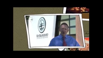 Grand Canyon University Video Viewbook