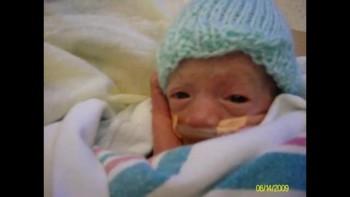 Judah~Our Miracle