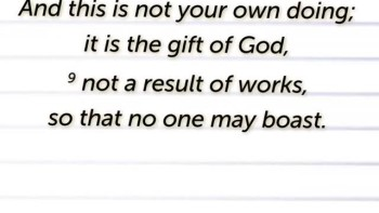 Daily Verse For 5-26-11