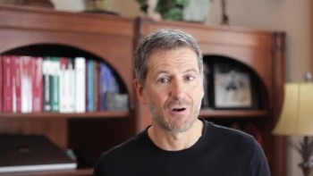 John Bevere on being Relentless