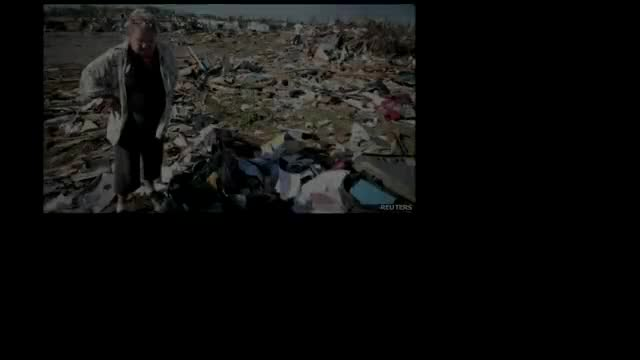 You'll Never Walk Alone-a tribute to tornado victims