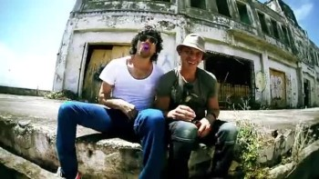 Rescate - Soy Jose feat Vico C