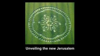 A Sneak Peek at the New Jerusalem