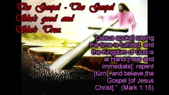 The Gospel (by Jimmy Needham)