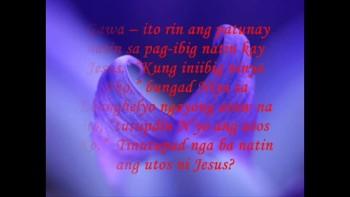 tunay na pag-ibig