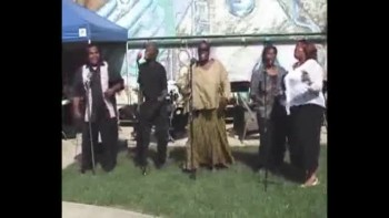 Tecora Rogers and the Chicago Spirituals Praise Medley