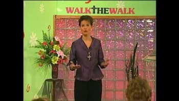 Walk the Walk with Ramona Wink-The Road to Life is a One Way Street Pt. 1 6-1-2011