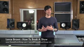 How to book a Show | Dreammusicgroup.com