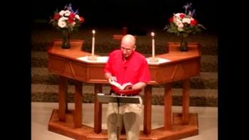05/29/2011 Praise Worship Sermon