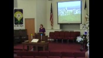 May 15, 2011--John 10:1-10