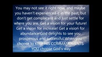 God's Desire