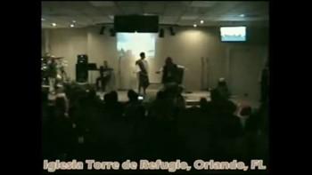 "B TO B MINISTRIES & ELIHIM ""PERFUMA A TUS PIES"" (MIME DANCE)"