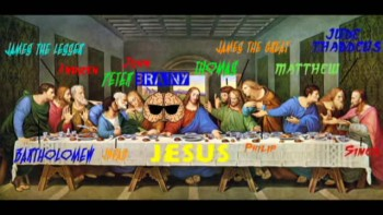 Leonardo Da Vinci Last Supper Quiz